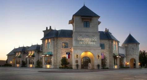 Markham-Castle1